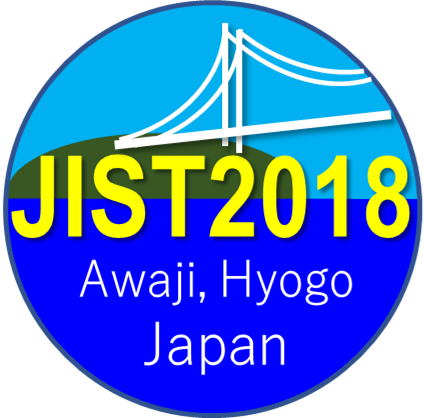 The 8th Joint International Semantic Technology Conference国内実行委員会